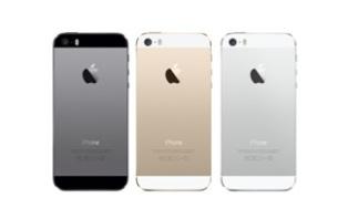 Toluna iPhone 5s winners