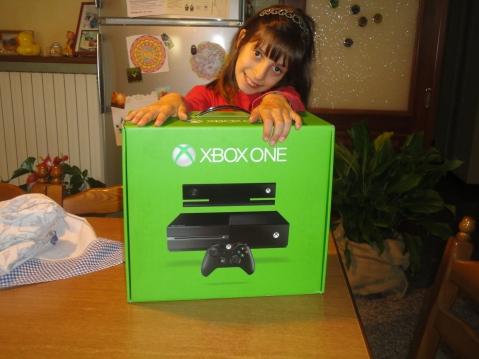 xbox winner
