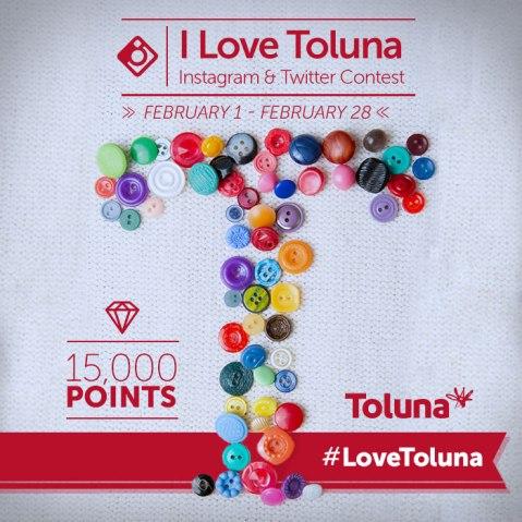Instagram-TolunaLove