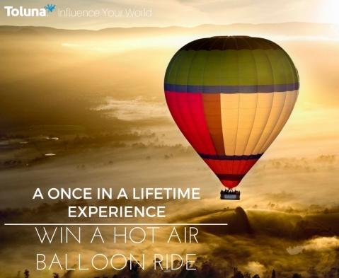 balloon offer
