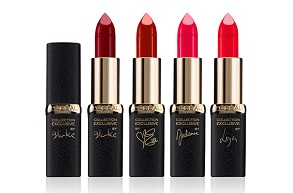 L_Oréal Paris Collection Exclusive Lipstick