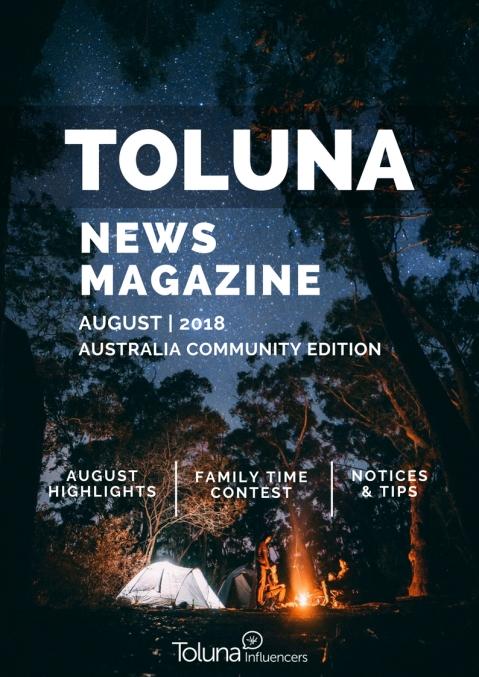 AU magazine Aug