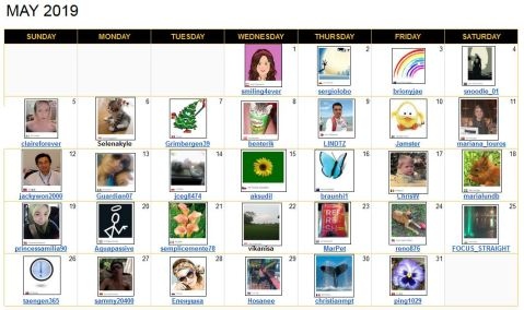 calendar 0306